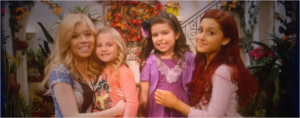 Sam and Cat: Sophia & Rosie