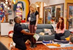 Jennette McCurdy, Ariana Grande, Kel Mitchell